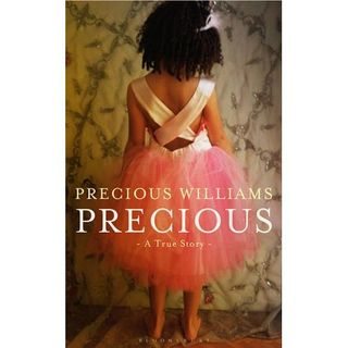 Precious Williams hardback cover